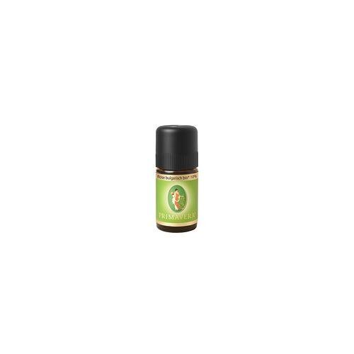 Primavera ROSE BULGARISCH Bio 10% ätherisches Öl 5 ml