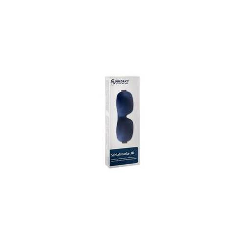OHROPAX Schlafmaske 3D 1 St