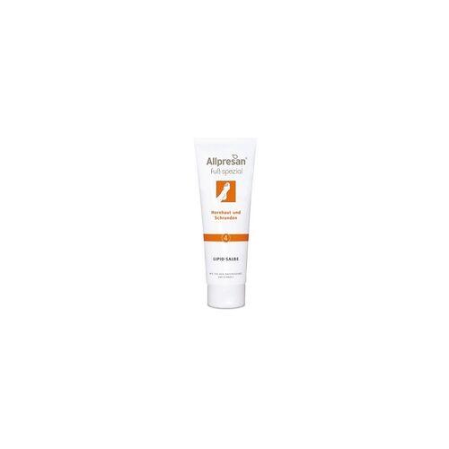 Neubourg Skin Care GmbH ALLPRESAN Fuß spezial Nr.4 Lipidsalbe 125 ml