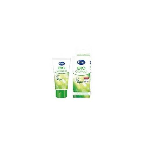 RITEX Bio Gleitgel 50 ml