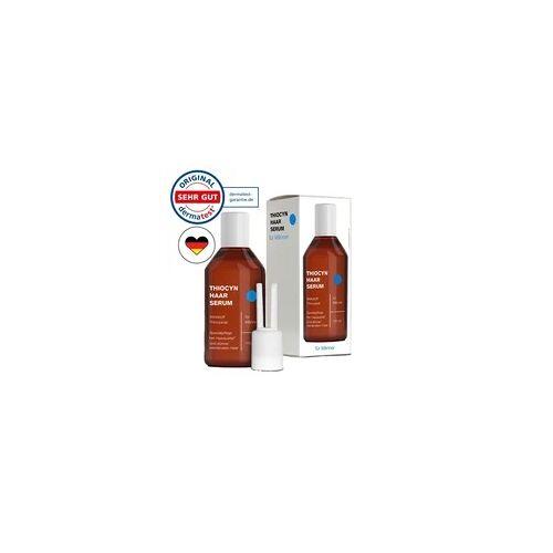Thiocyn GmbH THIOCYN Haarserum Männer 150 ml