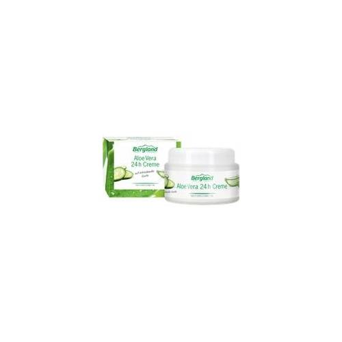 Bergland Pharma ALOE VERA 24h Creme 50 ml