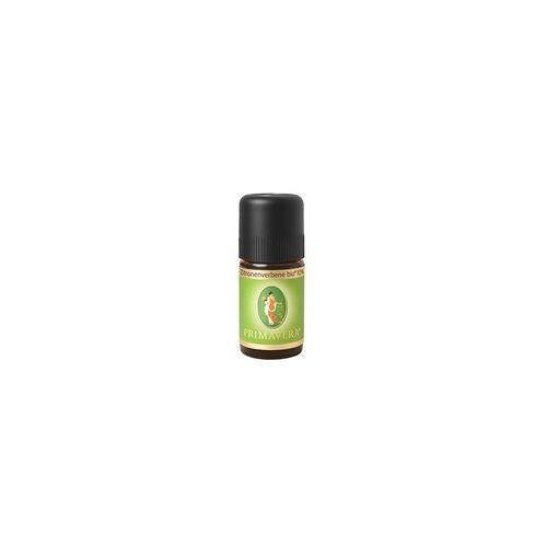 Primavera ZITRONENVERBENE Bio 10% ätherisches Öl 5 ml