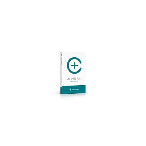 Cerascreen GmbH CERASCREEN Allergie-Test-Kit Hausstaubmilbe 1 St