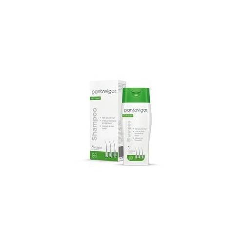 MERZ Pharmaceuticals GmbH PANTOVIGAR Shampoo 200 ml