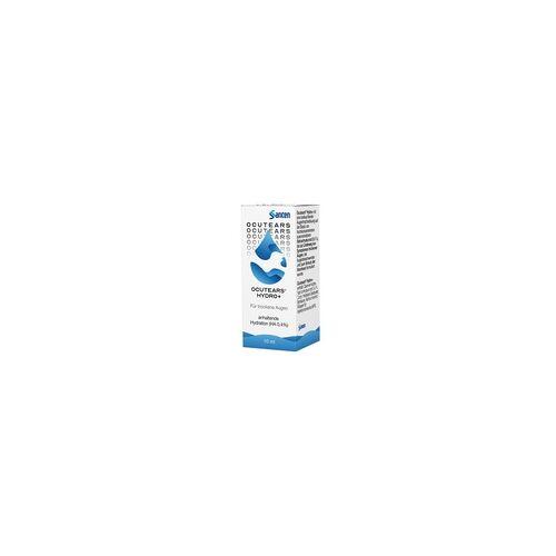 SANTEN GMBH OCUTEARS Hydro+ Augentropfen 10 ml