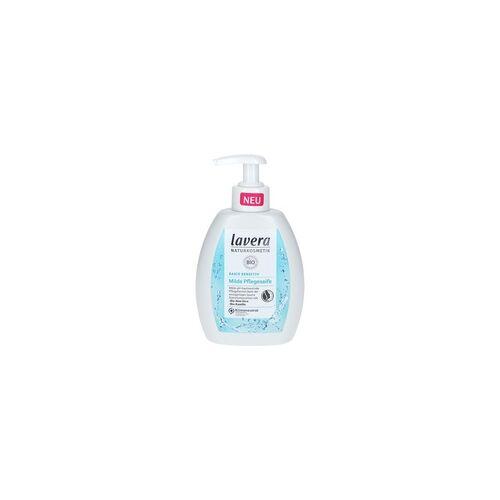 LAVERA basis sensitiv Pfl.s.mild Bio Aloe+Kamille 250 ml