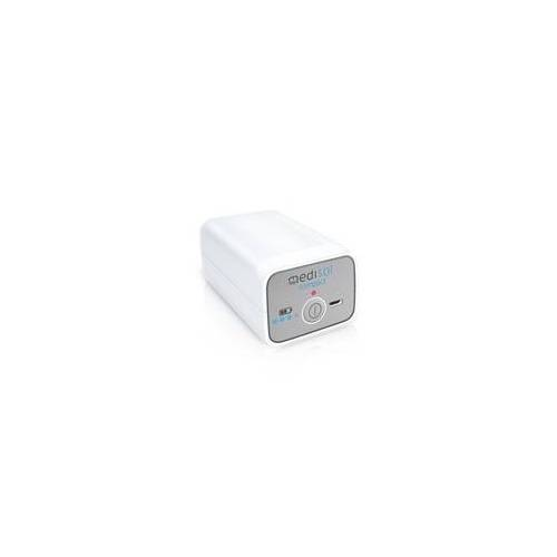 BOSO medisol Compact Tiefeninhalator 1 St