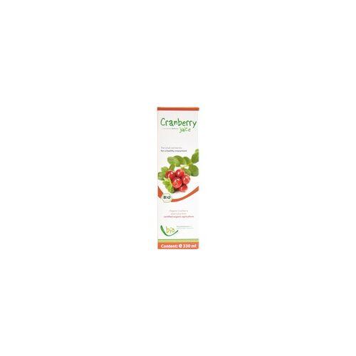 Allpharm CRANBERRY BIOSAFT 330 ml