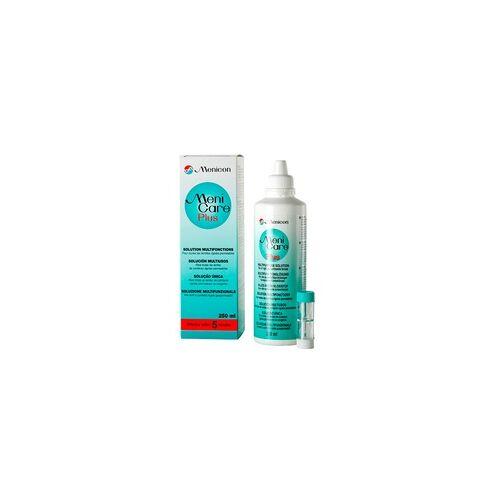 Menicon MENI CARE Plus Kontaktlinsenpflegemittel 250 ml