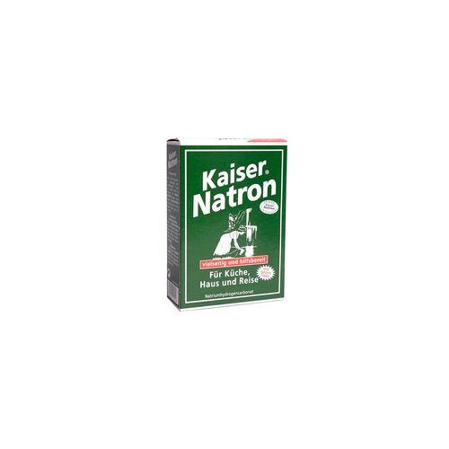 HOLSTE KAISER NATRON Btl. Pulver 250 g