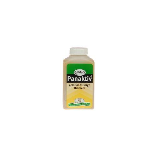 Metz PANAKTIV Bierhefe flüssig 500 ml