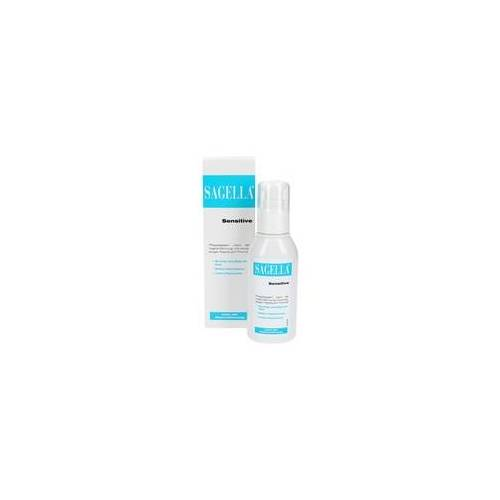 Meda Pharma GmbH & Co. KG SAGELLA Sensitive Balsam 100 ml