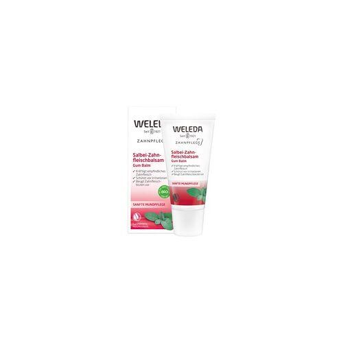 WELEDA Salbei Zahnfleisch Balsam 30 ml
