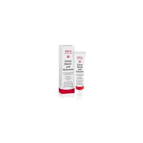 WALA Heilmittel GmbH CALCEA Wund- und Heilcreme 10 g