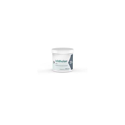Ichthyol ICHTHOLAN 20% Salbe 250 g