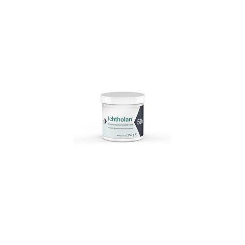 Ichthyol ICHTHOLAN 50% Salbe 250 g