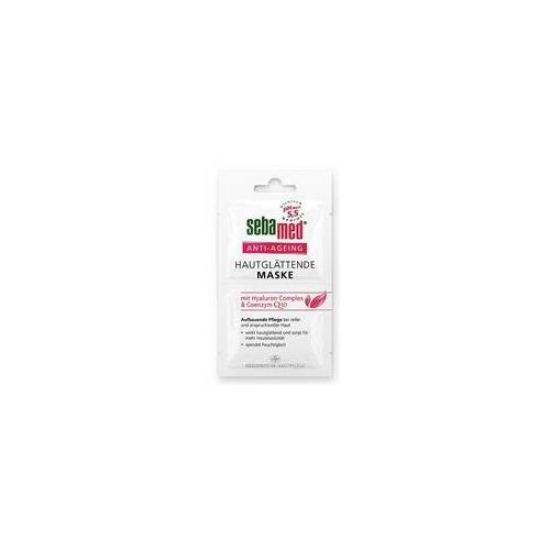 SEBAMED Anti-Ageing hautglättende Maske 2X5 ml