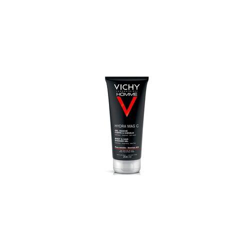 L'Oréal Paris VICHY HOMME Hydra Mag C Duschgel 200 ml