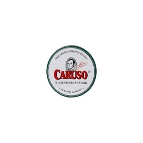Caruso 1877 KG CARUSO Hustenbonbons stark 60 g