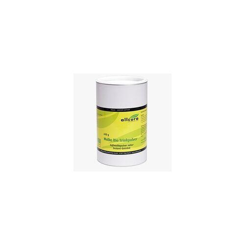Allcura MOLKE TRINKPULVER Bio 450 g