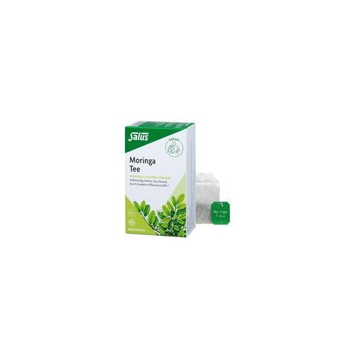 SALUS MORINGA TEE Bio Moringa oleifera folium Salus Fbtl 15 St