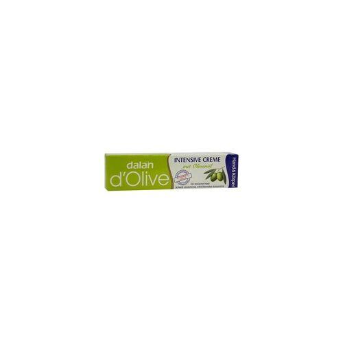Neotopic GmbH & Co. KG DALAN d'Olive Intensiv Handcreme 20 ml