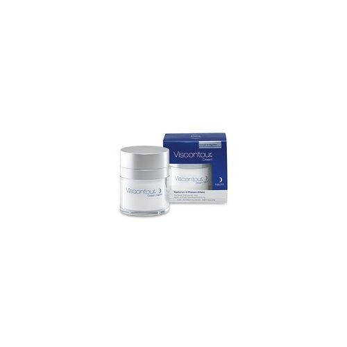 Sanofi-Aventis VISCONTOUR Nachtcreme 50 ml