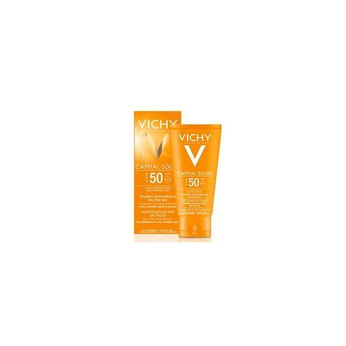 L'Oréal Paris VICHY CAPITAL Soleil Sonnen-Fluid LSF 50 50 ml