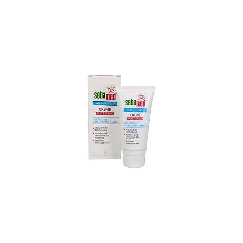 SEBAMED Unreine Haut mattierende Creme 50 ml