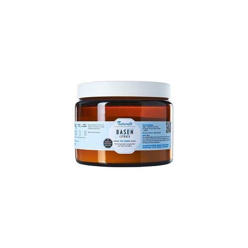 NATURAFIT Basencitrate Pulver 300 g