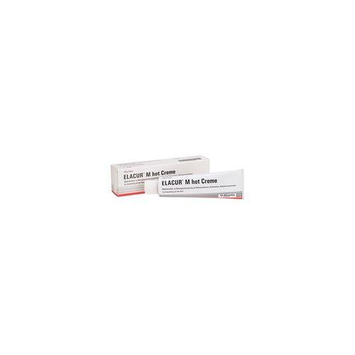 Abanta Pharma GmbH ELACUR M hot Creme 100 g