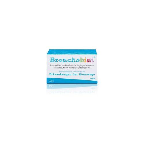 Heel BRONCHOBINI Globuli 2 g