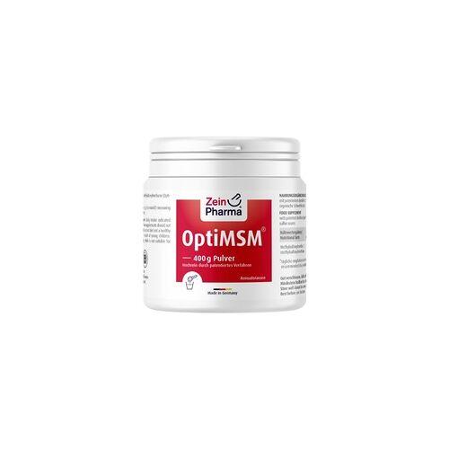 ZeinPharma OPTIMSM Pulver 400 g