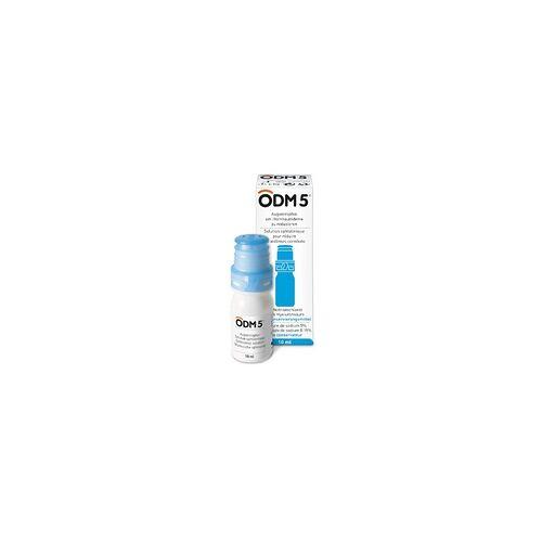 TRB Chemedica ODM 5 Augentropfen 1X10 ml