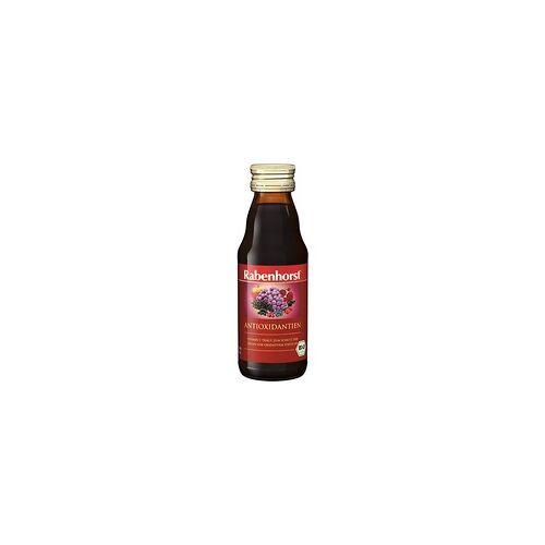 RABENHORST Antioxidantien Bio mini Saft 125 ml