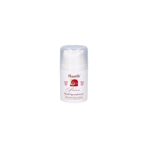 Proskin GmbH HAUTFIT Premium Hand-Spezialcreme 50 ml