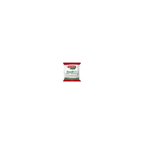 Megamax B.V. EIWEISS 100 Haselnuss Megamax Pulver 30 g