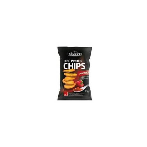 Layenberger LOWCARB.ONE High Protein Chips Paprika 75 g