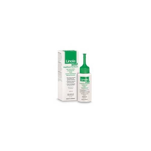 Dr. August Wolff GmbH & Co.KG Arzneimittel LINOLA PLUS Kopfhaut-Tonikum 100 ml