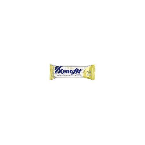 XENOFIT GMBH XENOFIT energy bar Banane 50 g
