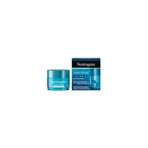 Johnson & Johnson NEUTROGENA Hydro Boost Nachtcreme 50 ml