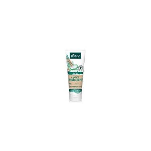 KNEIPP Hydro Handcreme Aloe Vera 75 ml
