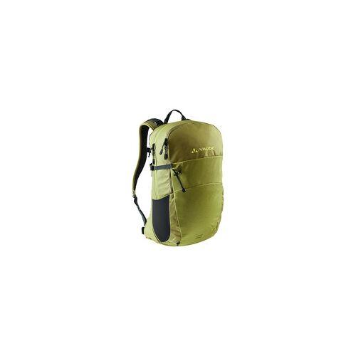 Vaude Wanderrucksack Wizard 18+4 22 Liter - Avocado Koffer24