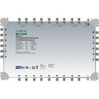 Axing SPU 1712-06 - Multischalter, 17 in 12, Kaskadebaustein, basic-line