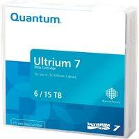 QUANTUM LTO7 - LTO ULTRIUM 7 Band, 6TB (15TB), Quantum