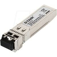 D-Link DEM-431XT - Mini GBIC, 10GBase-SR, LC, Multimode