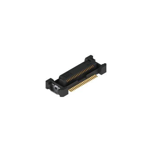 EPT COLIBRI 40R - Colibri, Receptacle, SMT, 40 polig, RM 0,5 mm