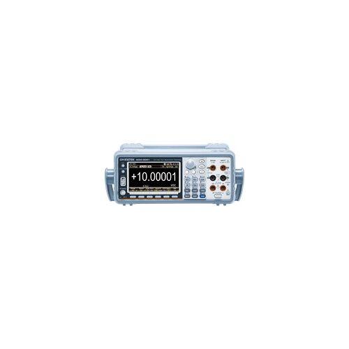 GW-INSTEK GDM-9061 - Tischmultimeter, 1.200.000 Counts, USB, LAN