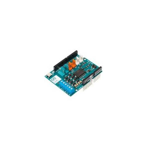 ARDUINO SHD MOT - Arduino Shield - Motorsteuerung, L298